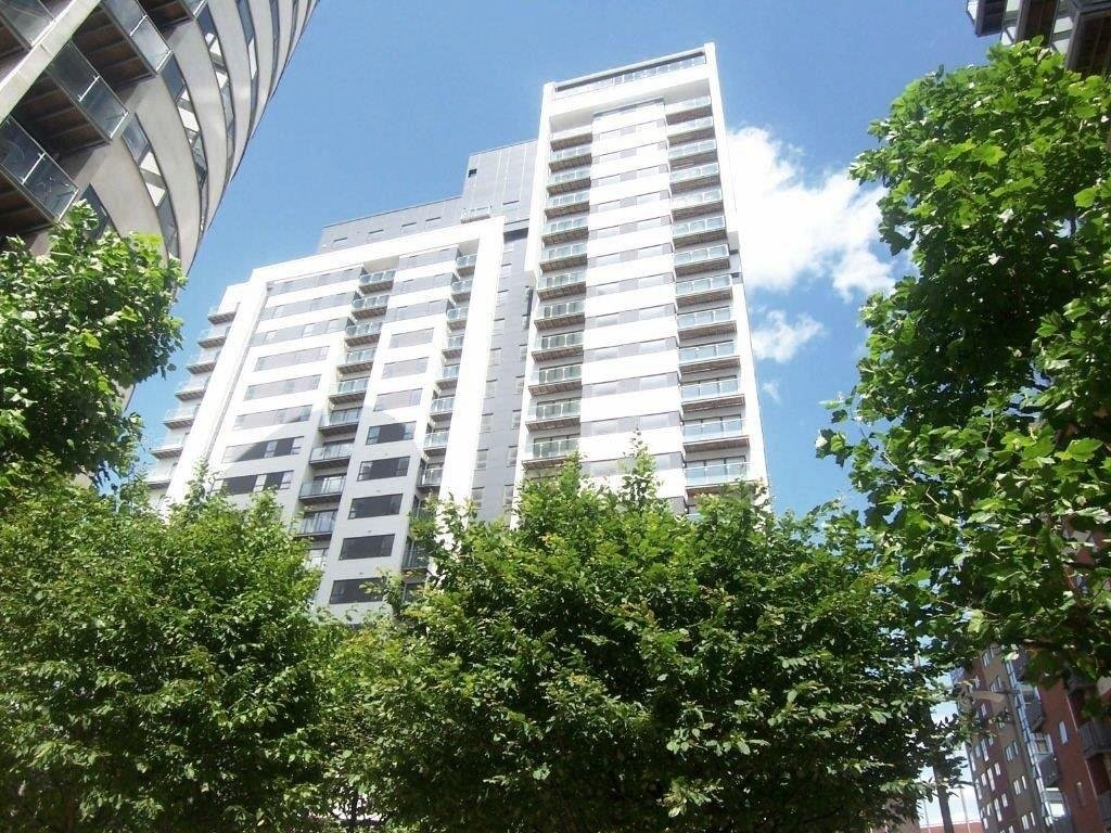 Martin Amp Co Manchester Central 2 Bedroom Apartment For