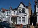 Harcourt Avenue, Westcliff on sea