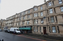 Allison Street, Govanhill - Unfurnished
