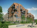 *** New Build Apartment - MARINE WHARF ***