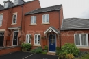 Woodward Close, Mountsorrel