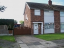 Burlea Close, Crewe