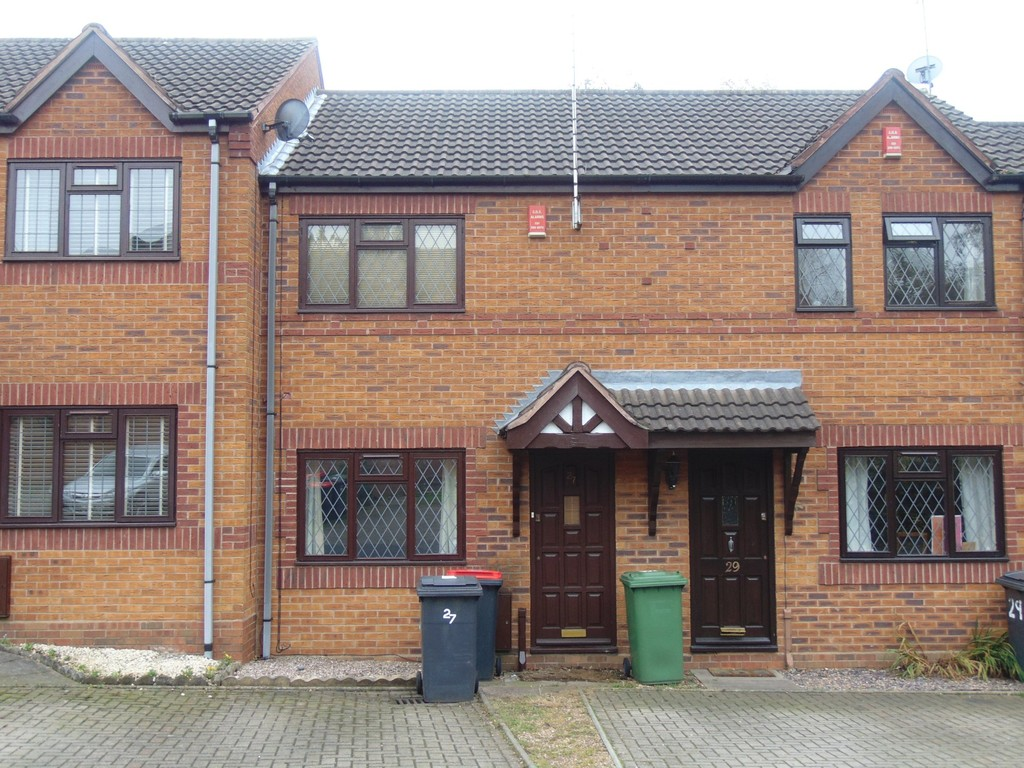 Martin Amp Co Sutton Coldfield 2 Bedroom Terraced House For