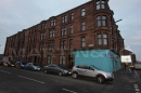 GOVAN - Burghead Place - Unfurnished